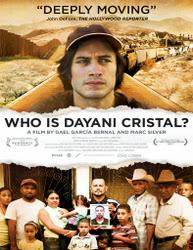 Who is Dayani Cristal? (¿Quién es Dayani Cristal?) (2013)
