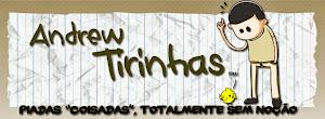 :D :| :P :) Andrew Tirinhas