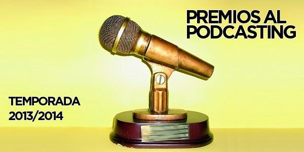 ¡Nos han nominado en los premios de Elche Juega! Premios+al+Podcasting