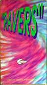 SKATERNOISE BIRDHOUSE - Ravers