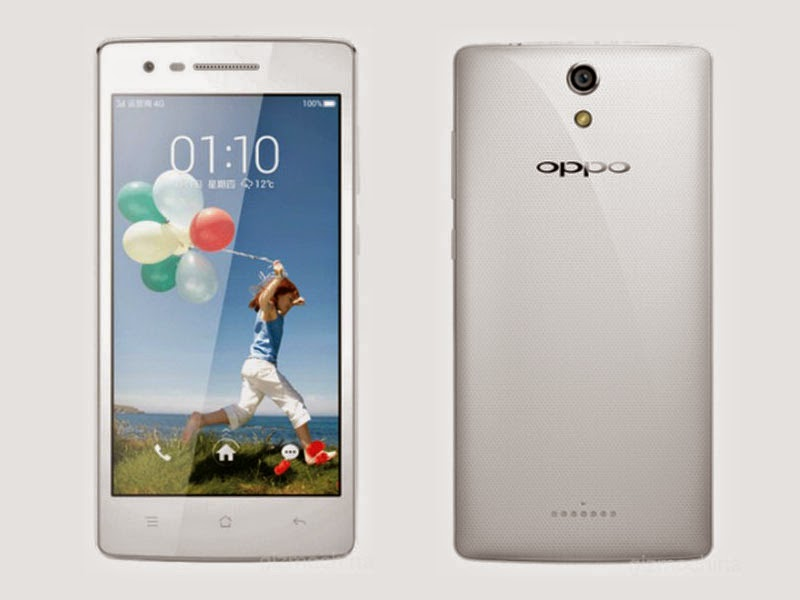 Oppo 3000 Smartphone 4G Harga Terjangkau