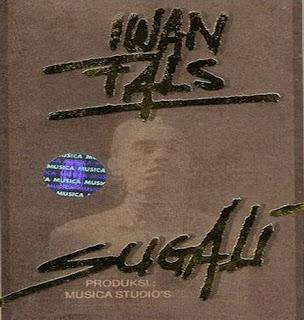 IWAN FALS Sugali (1984)