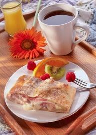 Desayuno ideal para niños