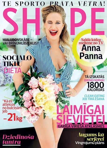 Anna Panna