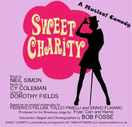 """""""SWEET CHARITY"""" regia di Alice Mistroni e Chiara Vecchi"""