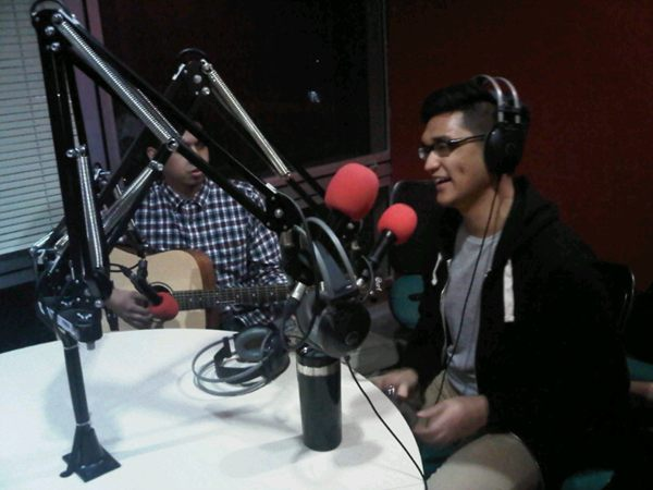 All About Afgan Jadwal Afgan Goes To Radio