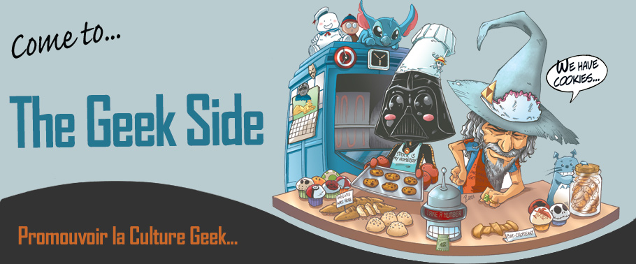 The Geek Side