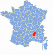 Departement Ardèche