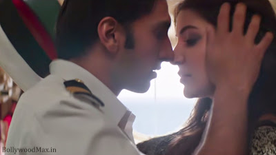 Anushka Sharma Ranveer Singh Dil Dhadakne Do Wallpapers