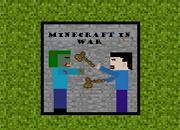 Minecraft In War