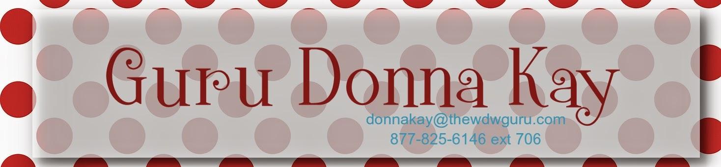 Guru Donna Kay