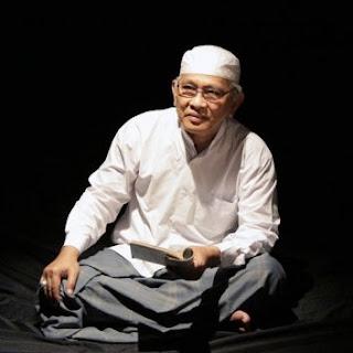 Pengajian Ramadhan Gus Mus Kitab Nashoihul Ibad