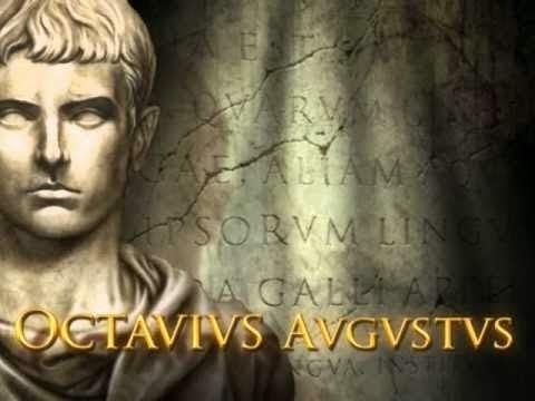 El blog de acebedo el emperador romano augusto y la for Augusto roma