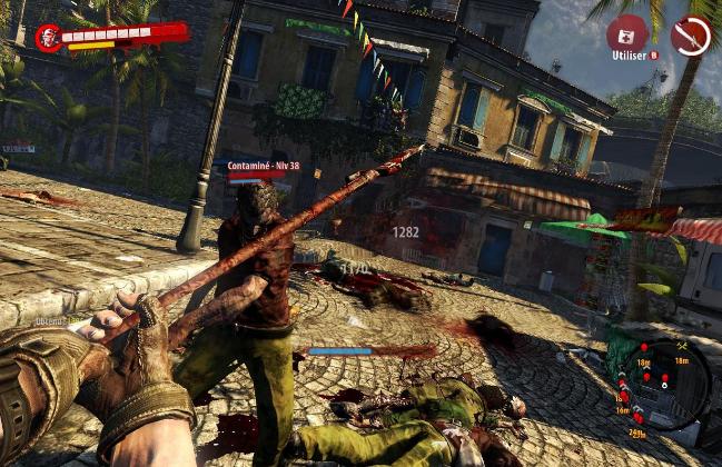 Игры Dead Island: Riptide + 2 DLC скачать торрент бесплатно.