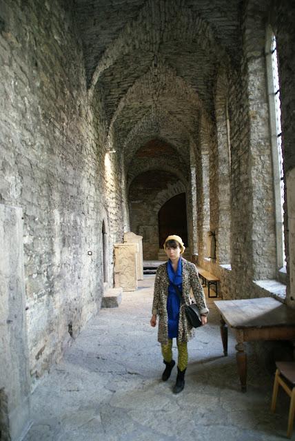 Monasterio-Dominico