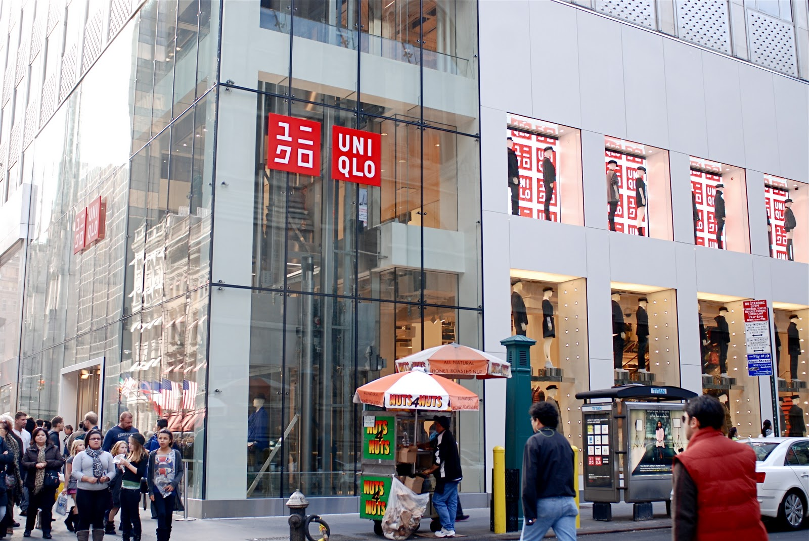 ?uniqlo - japanese casual wear designer essay uni̇qlo task 1 uniqlo co, ltd is a japanese dynamic casual wear designer, wide retailer, and international manufacturer fast retailing corporation owned the uniqlo at the end of the 2005, and the company is listed in ''tokyo stock.