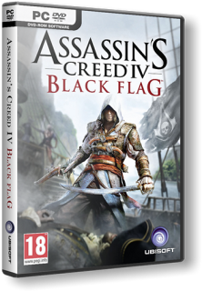 cover Download Assassins Creed IV: Black Flag PC