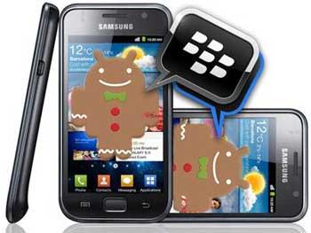 Install BBM untuk Android Gingerbread 2.3 tanpa Root | www.blankON-ku.com