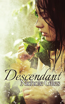The Descendant Blog Tour