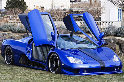 Most Expensive Car Photos