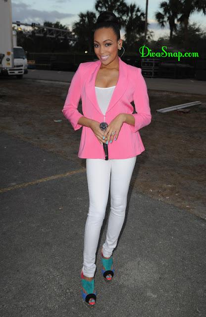 SINGER MONICA CONFIRMED SHE PREGNANT - Diva Snap.com