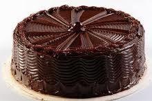 Receta Torta de Chocolate Suiza