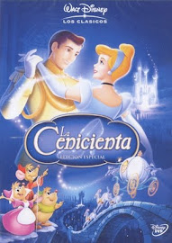 La Cenicienta Disney