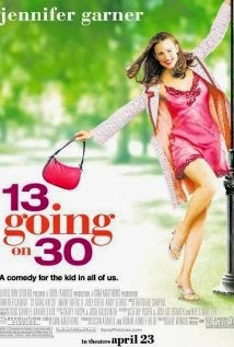 Watch 13 Going on 30 (2004) Megavideo Movie Online