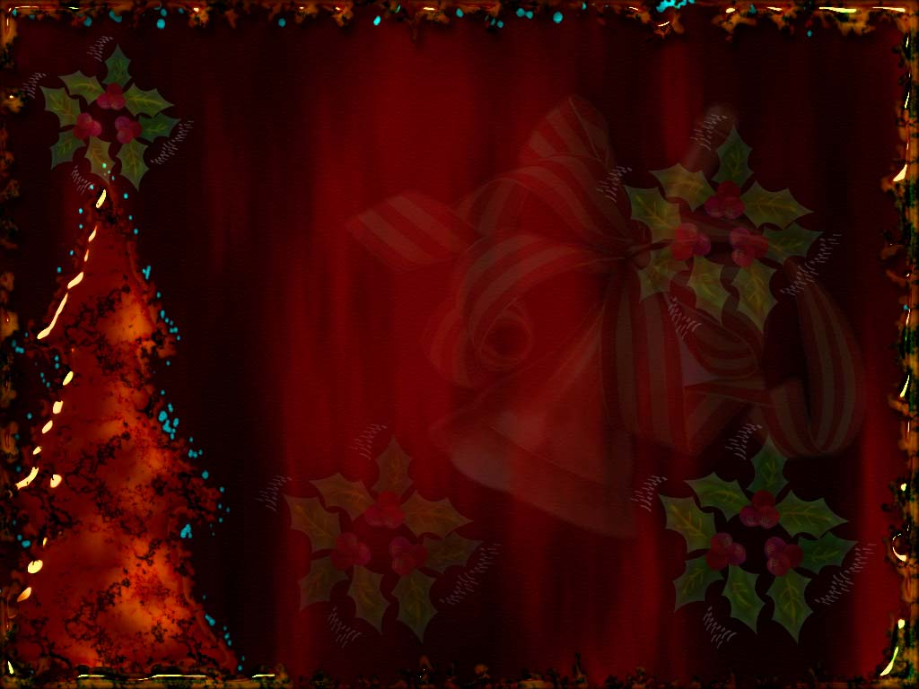 Christmas PowerPoint Backgrounds Christian Free ...