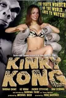 Kinky Kong 2006 Hollywood Movie Watch Online