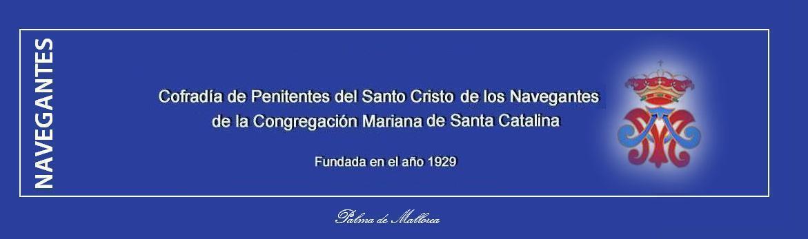 COFRADIA DE PENITENTES DEL SANTO CRISTO DE LOS NAVEGANTES
