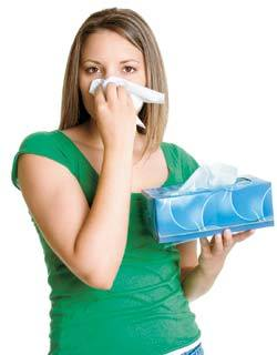 Como evitar alergia da rinite