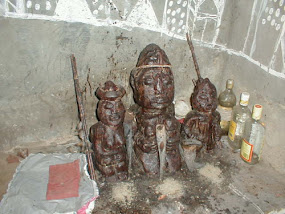 ILE-IFE HIGHLY STEEPED IN TRADITION.