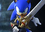 Sonic Sword Puzzle