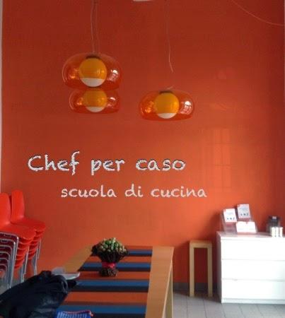 Chef per caso nuova stagione corsi di cucina autunno 2014 - Corsi di cucina genova ...