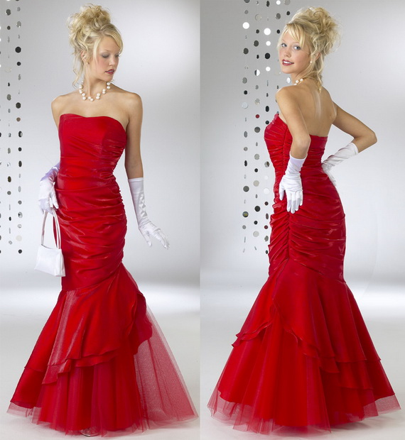 Xmas Evening Dresses 37