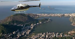 Passeio de 30 minutos no Rio de Janeiro