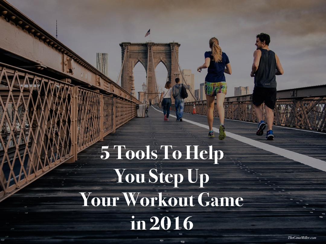 How to Get More Exercise, Exercise resolution 20165
