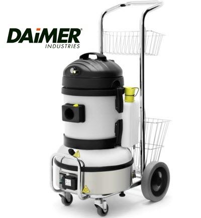 daimer industries inc