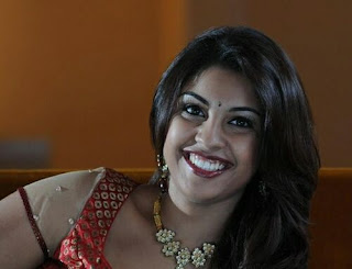 WWW.BOLLYM.BLOGSPOT.COM Actress Model Richa Gangopadhyay Latest  Spicy Saree  Pictures Pic Stills Gallery from Tamil Movie Osthi 0006.jpg