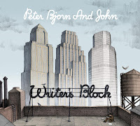 Writer's Block foi o 3º album da banda