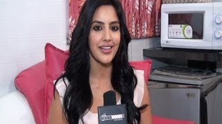 """I'm going to miss Sivakarthikeyan"" – Priya Anand"