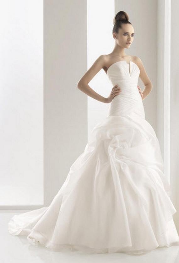 Floor Length Wedding Dresses 96 Marvelous wedding u Planning Married