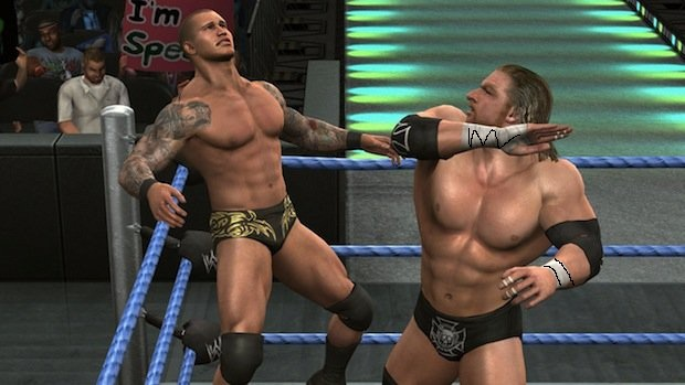 Download Smackdown VS Raw 2010 Full Verison PC File