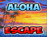 Aloha Escape Solucion