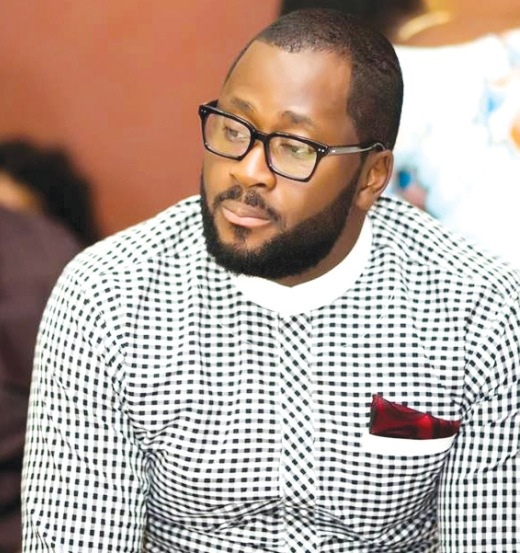 Yul Edochie's Gay Stalker Goes After Desmond Elliot