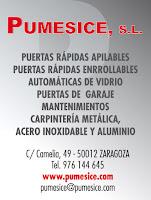 Puertas en Zaragoza