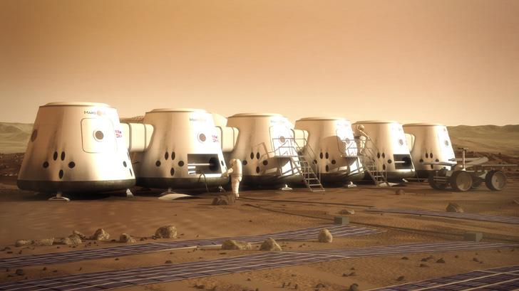 Téměř 80 tisíc zájemců se přihlásilo na jednosměrnou cestu na Mars