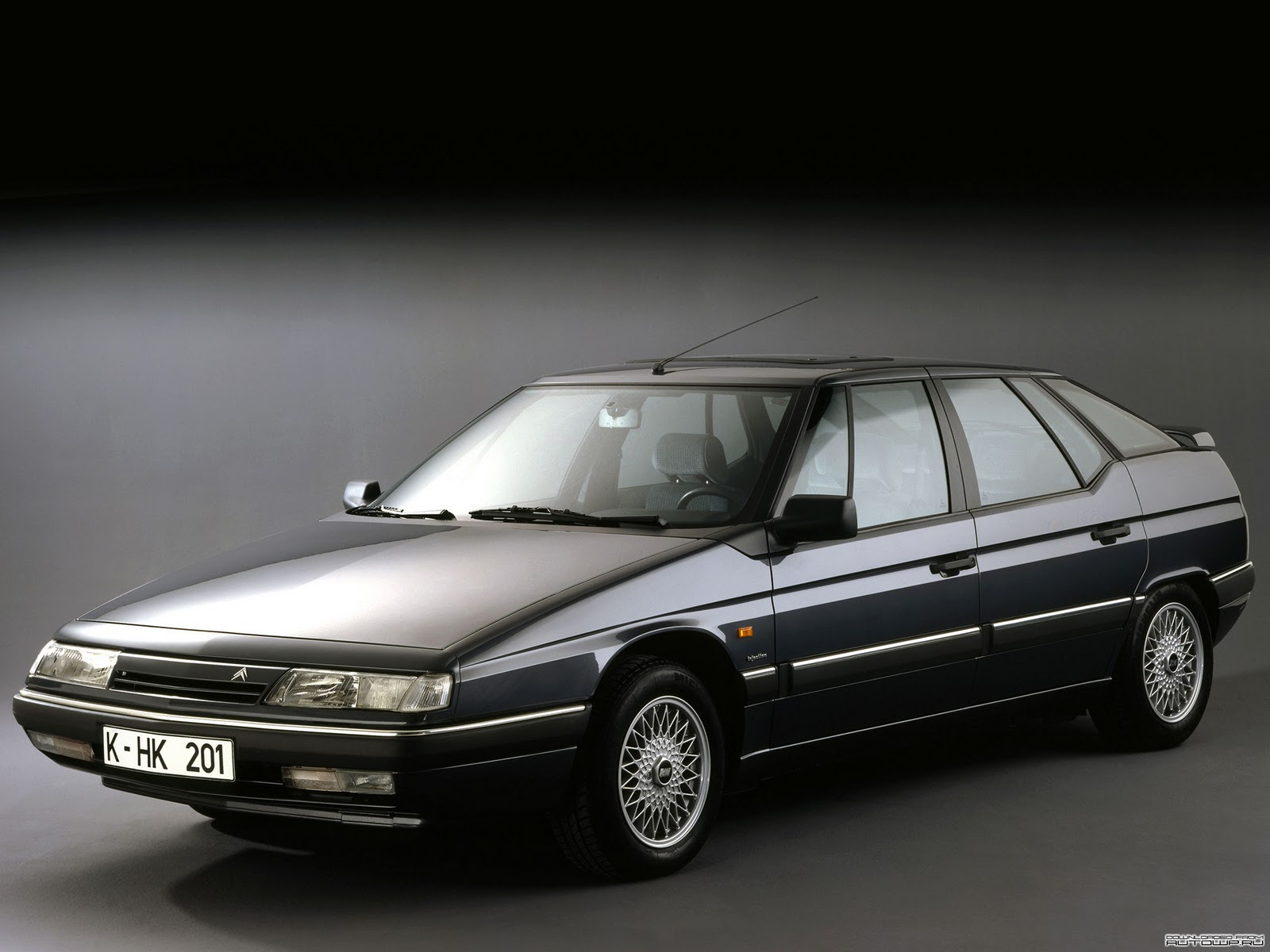 Citroen XM  Takeyoshi images