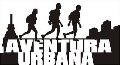 MVD Aventura Urbana por Montevideo (03/dic/2016)